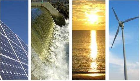 Beneficios de Energías Renovables en México   Sustentabilidad