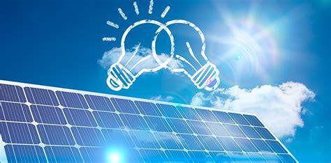 Beneficios de la energía solar   Eficiencia energética y ...