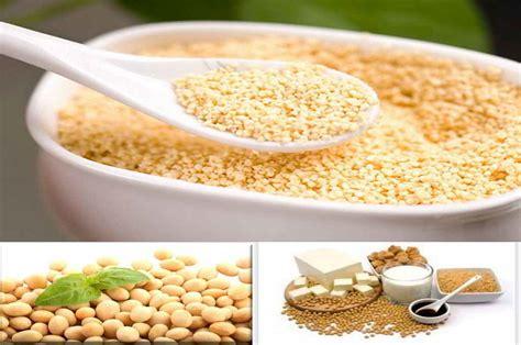Beneficios de la lecitina de soja —  Blog de Farmacia Ribera
