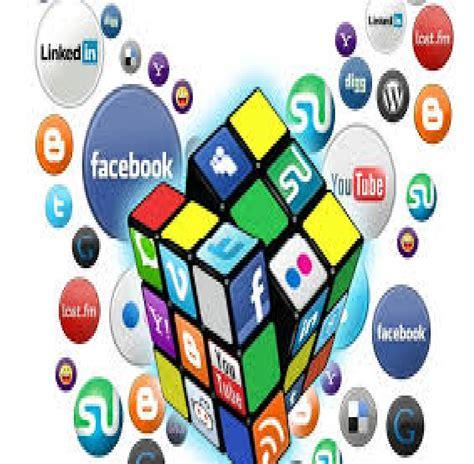Beneficios de las redes sociales...