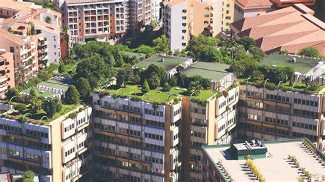 Beneficios de los techos verdes, la nueva tendencia que ...