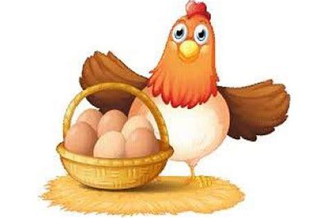 Beneficios del huevo de gallina