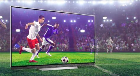 Beneficios del Modo Fútbol en el Smart TV | Karlos Perú