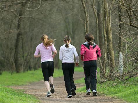 beneficios del running | Sentirse bien es facilisimo.com
