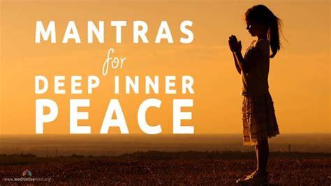 Benefits of OM Mantra Chanting | Meditative Mind