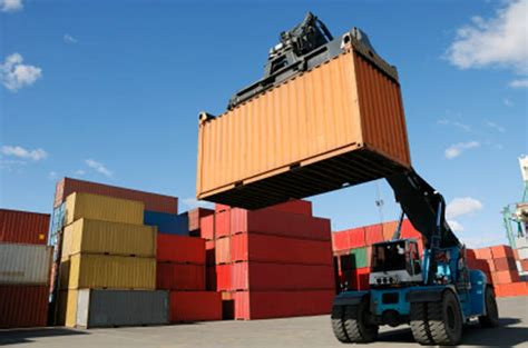 Benefits of On Line Container Tracking