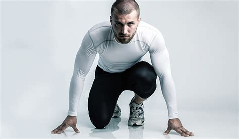 Benefits of Sprinting Over Jogging for Greater Gains ...