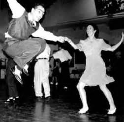 Benefits of Swing Dancing | UK Swing Dance