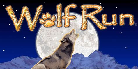 Benefits of Wolf Run Free Slots   The Adventure in Online ...