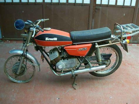 Benelli 125 2C   Asimarket.it