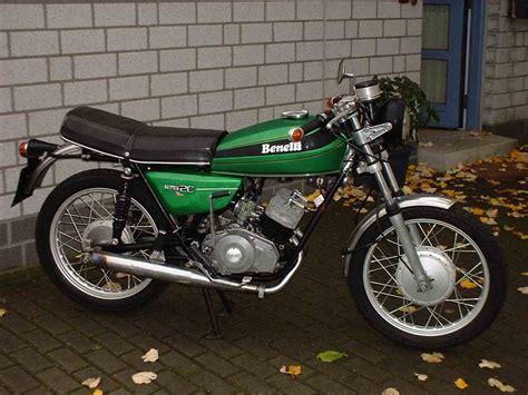 BENELLI 125 SE. dati tecnici delle moto. Moto di ...