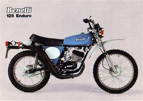 Benelli 125 Sport