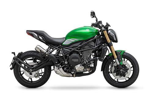 Benelli 752 S 2020   Moto1Pro