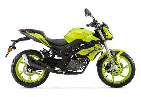 Benelli BN 125. Una Moto de Diva Motos. Venta de Motos en ...