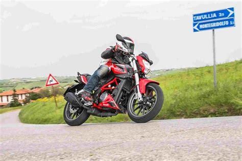 Benelli BN 251, la moto más accesible a la gama italiana ...