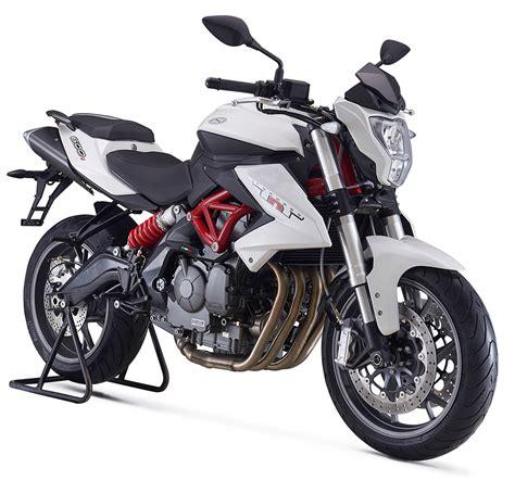 Benelli, la firma de motos Italiana que viene a la Arge ...