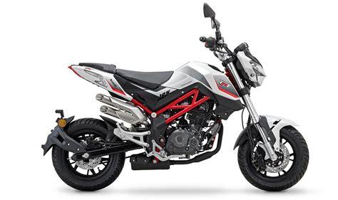 BENELLI – TNT 125 – MOTONELAS