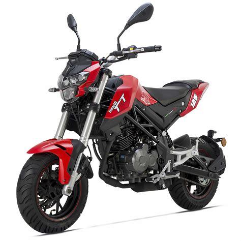 Benelli TNT 125. Una Moto de Diva Motos. Venta de Motos en ...