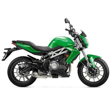 BENELLI TNT300 – Vera Motos