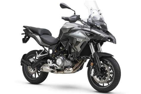 Benelli TRK 502. Una Moto de Diva Motos. Venta de Motos en ...