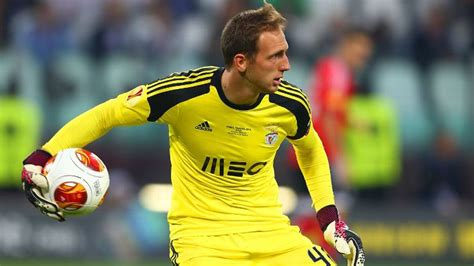 Benfica keeper Jan Oblak confirms Atletico Madrid move ...