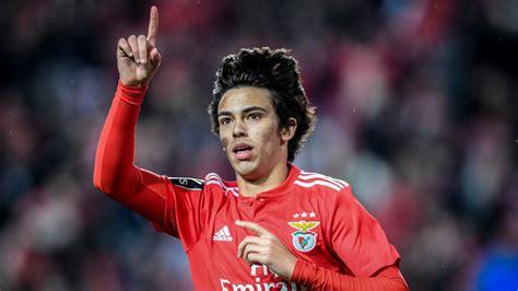 Benfica president: Joao Felix can win the Ballon d Or ...