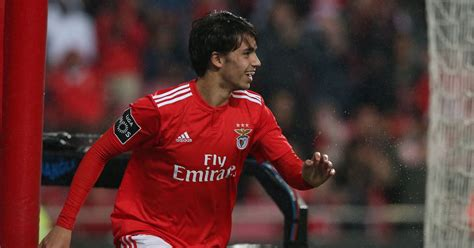 Benfica Seek to Increase Joao Felix Release Clause as ...