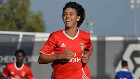 Benfica's Joao Felix is about to hit the big time | The ...