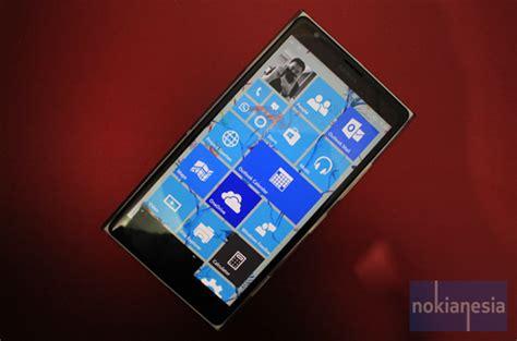 Berikut Daftar Isu Yang Ada di Windows 10 Mobile Insider ...