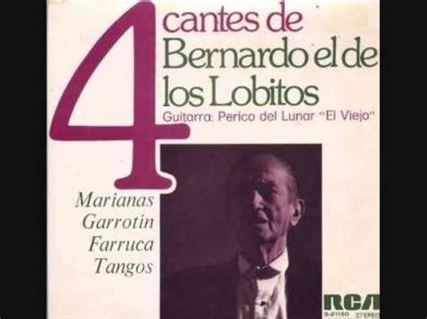 Bernardo El de los Lobitos  Una Farruca en Galicia ...