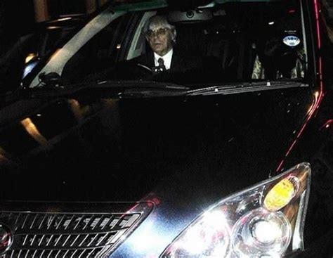 Bernie Ecclestone   BIGPICTURESPHOTO.COM    Autos nuevos ...