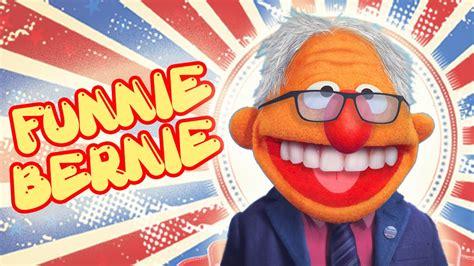 Bernie Sanders   Funny Moments   YouTube