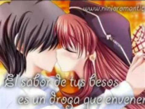 besos y frases animes   YouTube