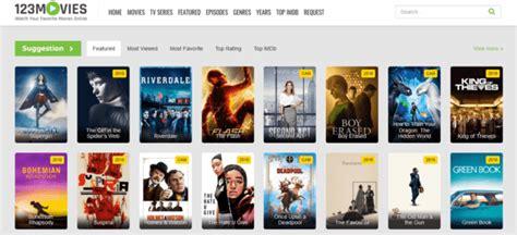 Best 16 Alternatives to GoMovies Website to Watch Movies