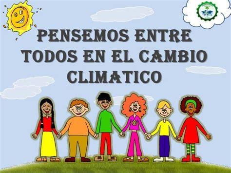 Best 25+ Calentamiento global para niños ideas on ...