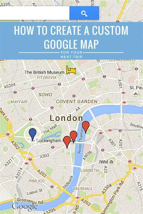 Best 25+ Custom google map ideas on Pinterest   Map my ...
