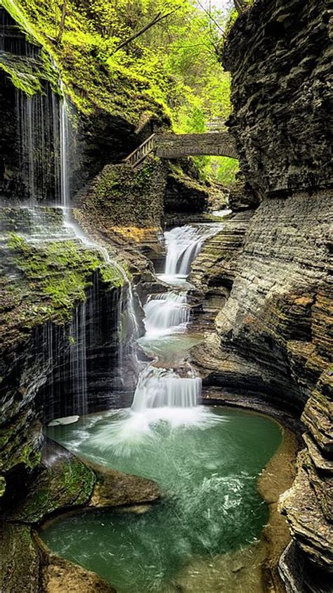Best 25+ Hiking trails with waterfalls ideas on Pinterest ...
