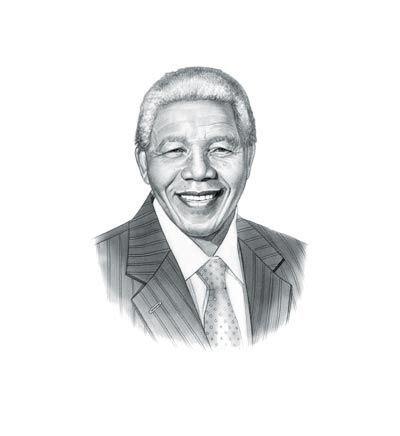 Best 25+ Nelson mandela short biography ideas on Pinterest ...