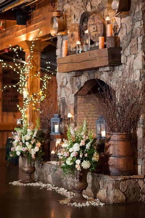 Best 25+ Rustic fireplace decor ideas on Pinterest ...