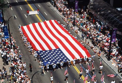 Best 4th Of July Parades: America s Biggest July 4th ...
