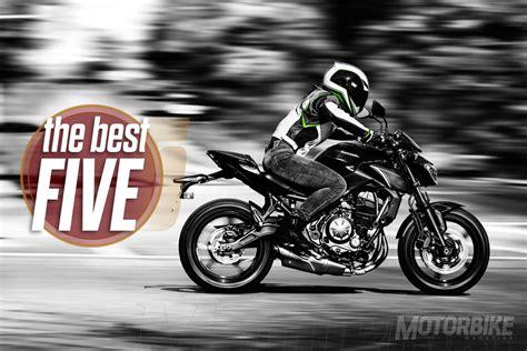 Best 5. Las mejores motos naked A2 limitables de 2017 ...