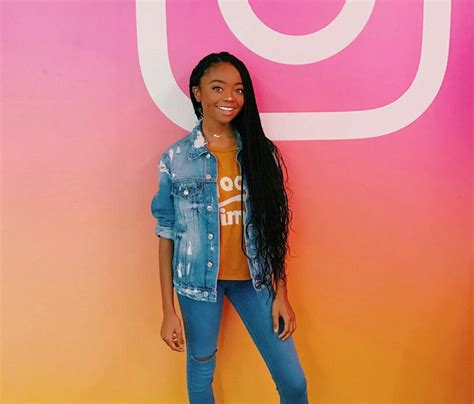 Best 948.0+ Skai Jackson images on Pinterest