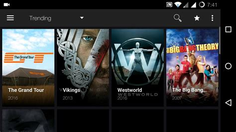 Best Android app to watch and download ALL Hollywood ...