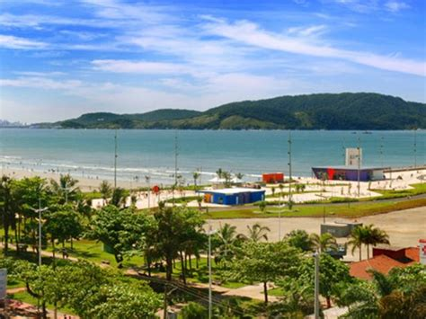 Best Beaches in Brazil Sao Paulo State : What to do in Sao ...