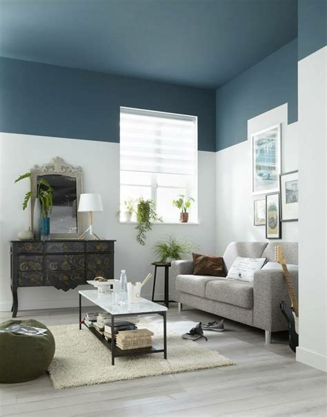 Best Ceiling Paint Color Ideas and How to Choose It ...