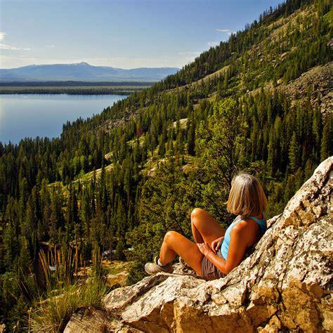 Best Day Hikes in Grand Teton National Park Near Jackson ...