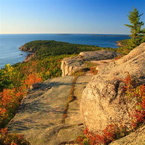 Best Day Hikes in Maine's Acadia National Park | Travel ...