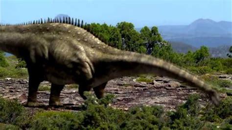 Best Epic Battles   Allosaurus Vs Herd of Diplodocus   YouTube