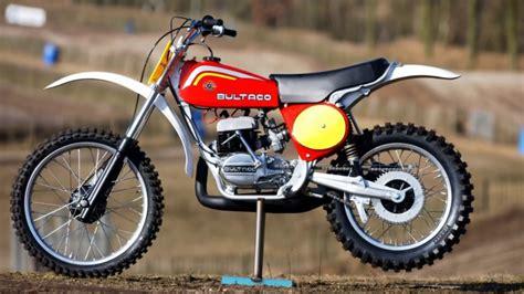 BEST EVER EUROPEAN ENDURO & MX CLASSIC BIKES 60s70s80s ...
