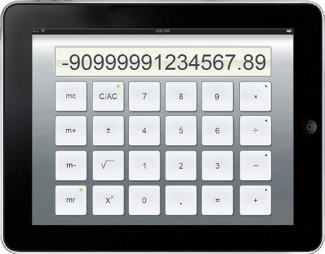 Best Free Calculator Apps for iPhone/iPad/iPod